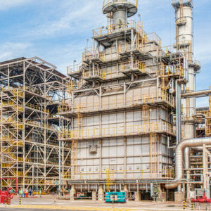 Exxon Mobil Acquires Jurong Aromatics Corporation Plant in