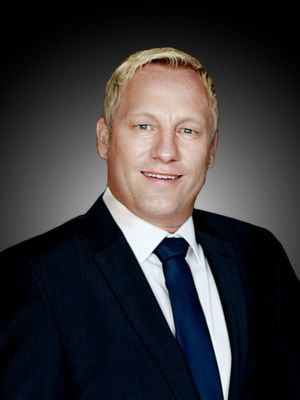 Gerrit Lucas: neuer Country Manager & Head of Sales Germany bei RS
