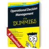 Operation Decision Management (ODM)