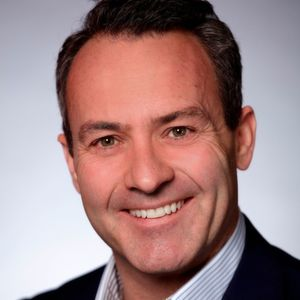 Kristian Kerr, Head of Channel, Alliances und Commercial EMEA bei Juniper
