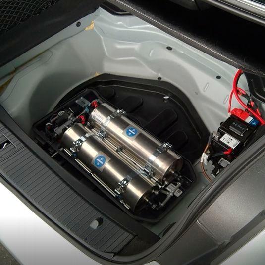 Euro 6 Nachrüstung Für Diesel Zweiter Anbieter