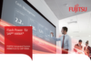 FUJITSU Integrated System PRIMEFLEX for SAP HANA
