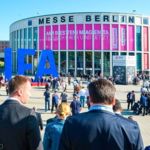 IFA 2017 – People und Party
