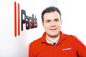 Alexander J. Pantos, Director Field Marketing, Parallels