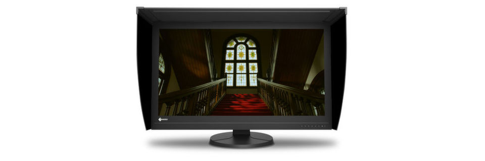 Eizo betrachtet den ColorEdge Prominence CG3145 als HDR-Referenzmonitor für die Video-Postproduction. Der 31-Zöller soll ein typisches Kontrastverhältnis von 1.000.000:1 aufweisen.