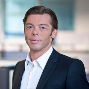 Johannes Wagmüller ist Director Systems Engineering CEMA bei NetApp.