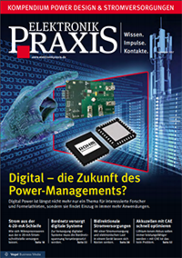 Download: Digitalkompendium Power Design & Stromversorgungen