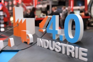 Industrie 4.0 in der Blechindustrie