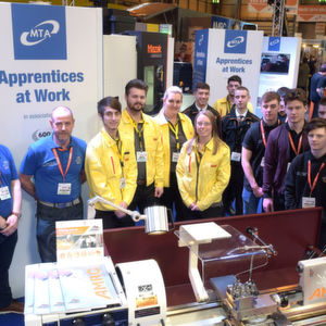 Unique opportunity for students at MACH 2018