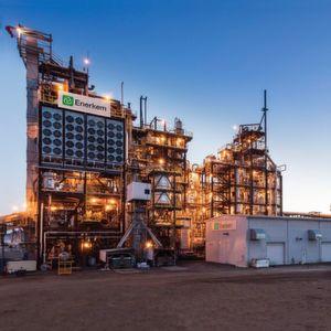 Enerkem Transforms Garbage into Ethanol