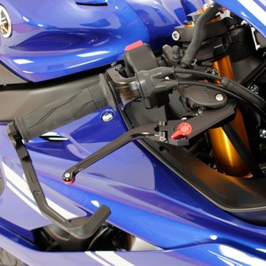 Gilles Tooling: Alles für die Yamaha YZF-R6