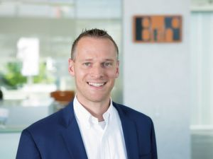 Sebastian Sachse ist Technology Manager Open Automation bei B&R.