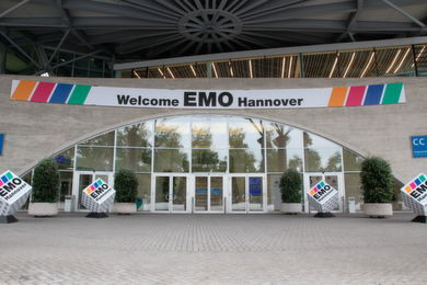 Picture Gallery: EMO Hannover 2017