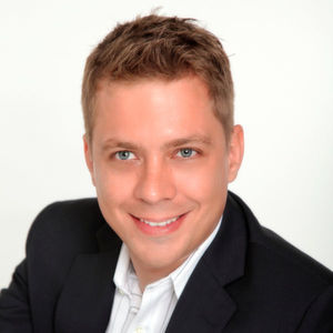 Der Autor: Benjamin Krebs ist Area Manager Germany – Unstructured Data and Analytics bei Dell EMC