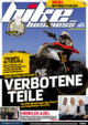 bike und business 9 / 2017