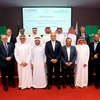 Air Products Builds Technology Center in Saudi Arabia