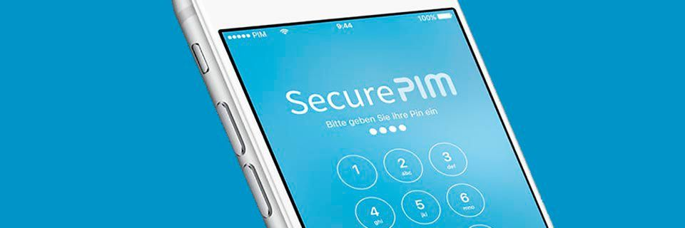 Die aktuelle SecurePIM-Version 7.41.3 ist Virtual Solution zufolge mit iOS 11 kompatibel.