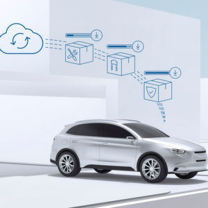 Over the Air: Auto-Updates wie beim Smartphone