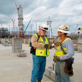 Exxon Mobil Resumes Production at Baytown and Beaumont Refineries