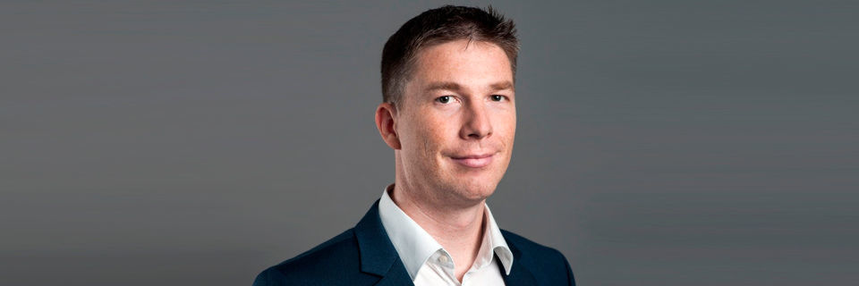 Der Autor: Marko Javornik ist Vice President und General Manager Mobility & Travel, Comtrade Digital Services