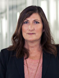 Sybille Moll, Head of Group Service Propositions bei Damovo