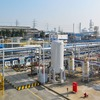 Wacker Builds New Dispersions and Polymer Powder Plant in South Korea