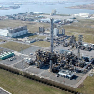 The planned PDH plant has a targeted production capacity of 740 kilotons per calendar year.