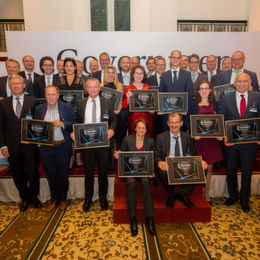 eGovernment Awards 2017