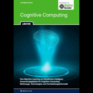 So funktioniert Cognitive Computing