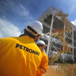 The petrochemicals projects in PIC is one of the largest growth projects for PCG and Petronas' largest downstream investment on a single site to date.