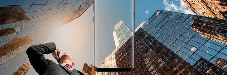 Samsung Unterstutzt Unternehmen Mit Enterprise Edition