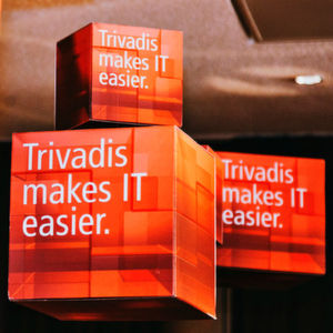 Trivadis TechEvent im Zeichen der Digitalen Transformation