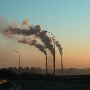 The chemical sector is a large energy user, responsible for an eighth of global industrial CO2 emissions.