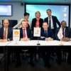 Statoil, Shell and Total Sign CO2 Storage Partnership
