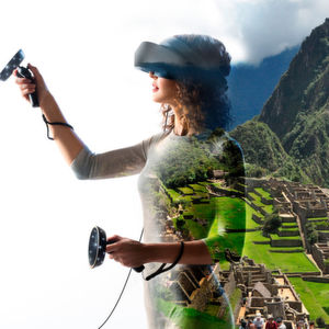 Was ist Virtual, Augmented und Mixed Reality?