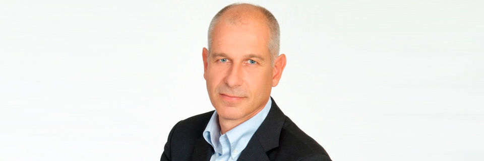 Der Autor: Robert Schmitz ist General Manager Central & Eastern Europe bei Qlik
