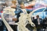 Innovations around material, processes, design and applications of 3D printing will be on show at Formnext from 14 to 17 November 2017.