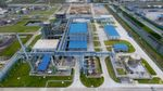 Akzo Nobel's Ningbo DCP plant is the largest of its kind in the world.
