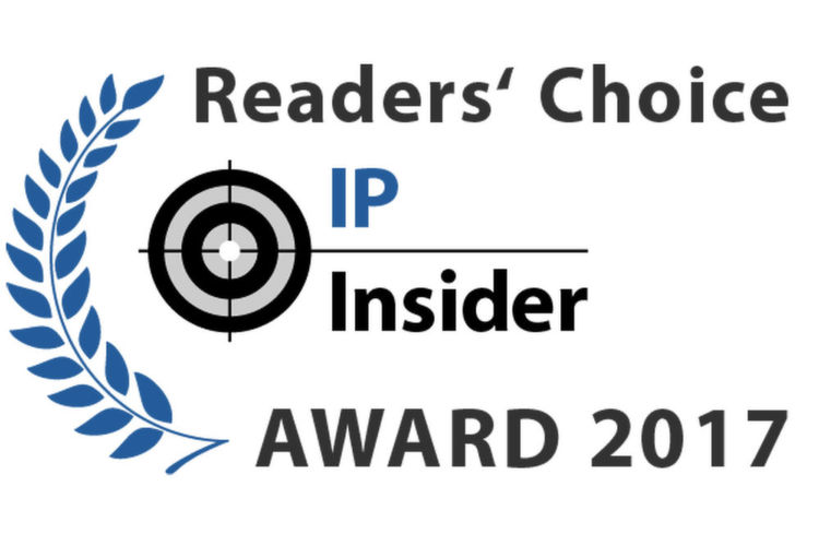 Die Readers' Choice Awards 2017