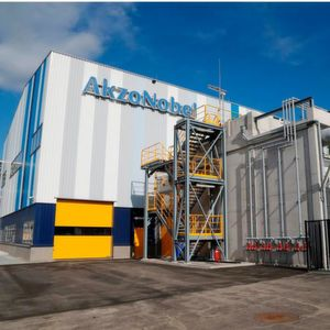 Akzo Nobel to Increase Production of Chlormethanes