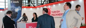 German-Turkish cooperation in machinery construction