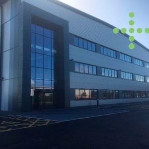 LPW's new state-of-the-art metal powder manufacturing facility near Liverpool in the UK.
