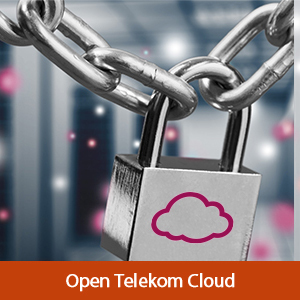Themenspecial: otc open telekom cloud