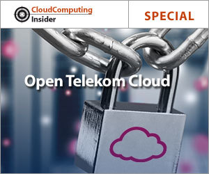 Special Open Telekom Cloud