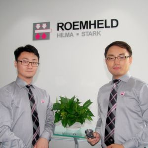 Roemheld opens subsidiary in Nanjing