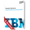 Cloud Resiliency Orchestration