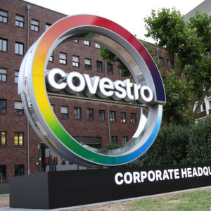 Covestro Boost Digital Transformation