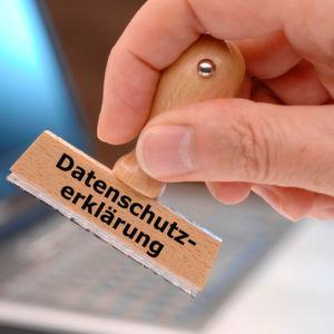 Mustertexte Für Die Datenschutzerklärung Generieren