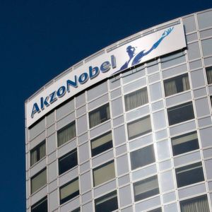 Akzo Nobel confirms merger talks with Axalta