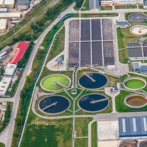 Suez Awarded Contract for Sludge-to-Energy Plant in Romania